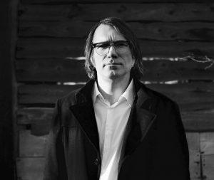 Portrait Holger Januar 2018